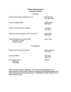 Witold Lutoslawski W. Lutoslawski - Bolesław Szabelski B. Szabelski Warszawska Jesień - 1963 - Automne De Varsovie - Kronika Dzwiękowa Nr 2