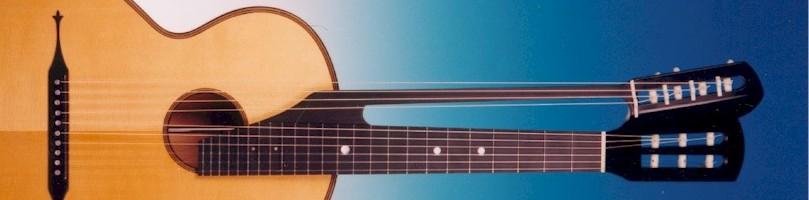 Stanley Alexandrowicz – Classical Guitarist